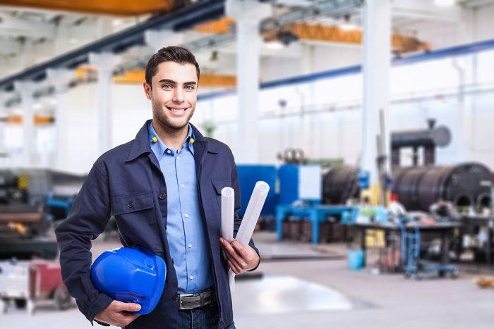Skilled Manufacturer Staffing